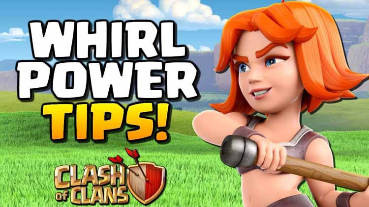 Valkyrie trong Clash of Clan