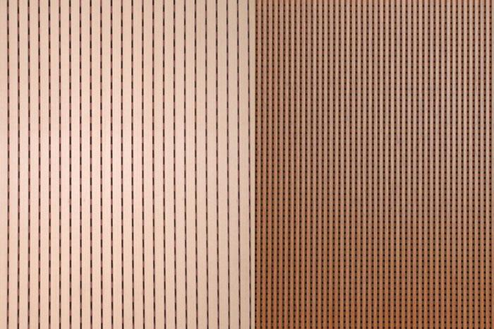 Top 2 loại gỗ tiêu âm được dùng nhiều nhất 5