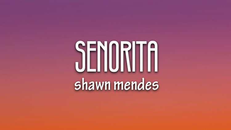 Senorita là gì