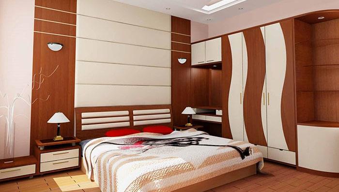 Giải pháp tiêu âm phòng ngủ