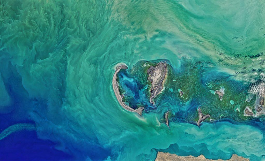 Hình nền về biển đẹp (kích thước lớn 1950x1300)