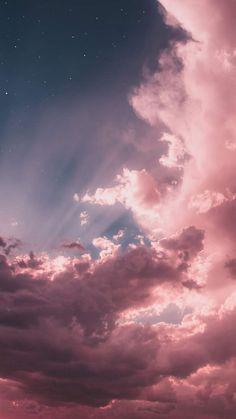 Hình nền điện thoại Full HD về đám mây đẹp