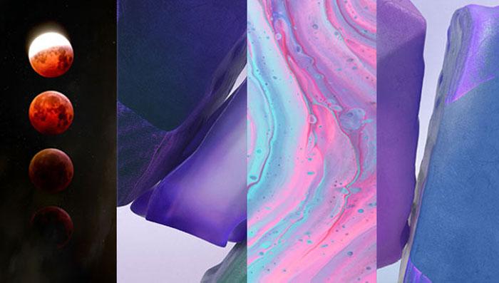 Bộ hình nền Samsung Galaxy Note 20, Note 20 Ultra đẹp FULL HD