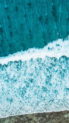 Hình nền iPhone 5, iPhone 5S đẹp cảnh biển đẹp