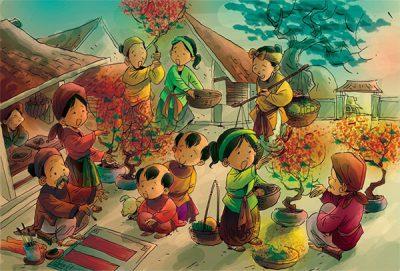 Top 100+ trò chơi dân gian Việt Nam phổ biến nhất