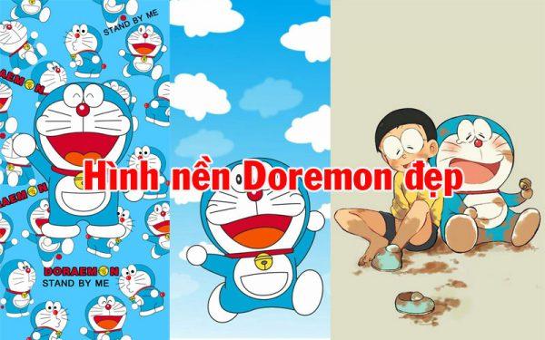 Hình nền Doremon
