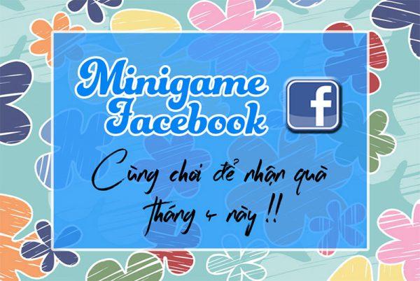 10 Mini Game Facebook cực hay giúp tăng tương tác
