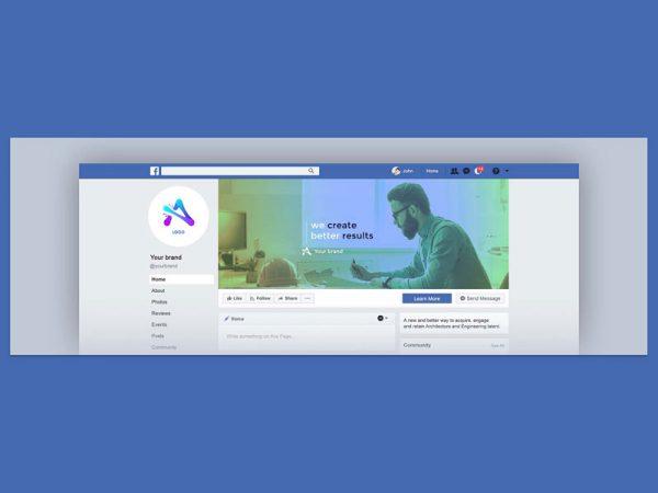 Kích thước Avatar và Cover Facebook