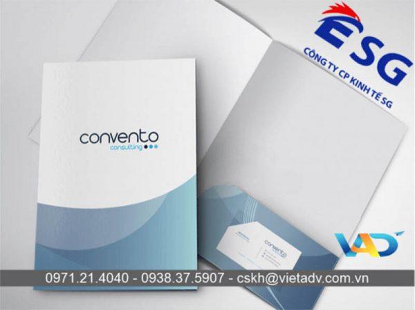 Dịch vụ thiết kế in ấn quảng cáo VIETADV